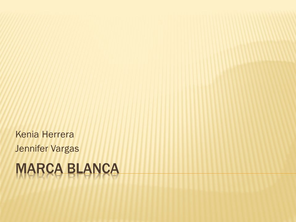 Kenia Herrera Jennifer Vargas