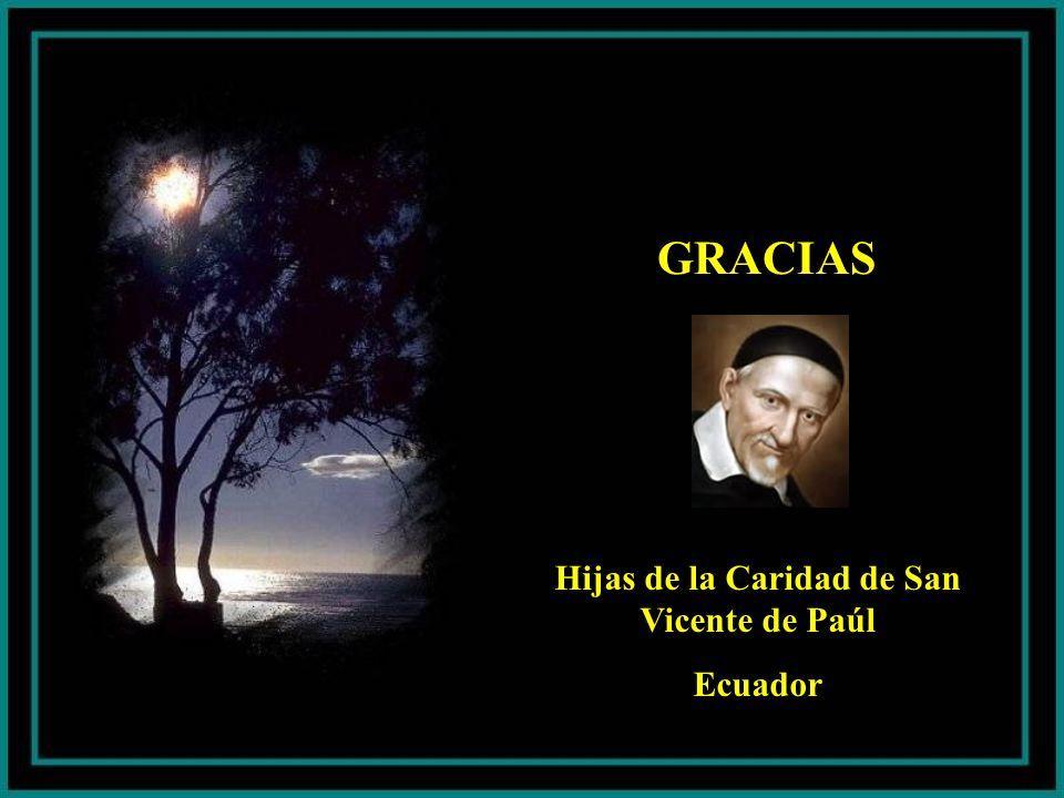Hijas de la Caridad de San Vicente de Paúl