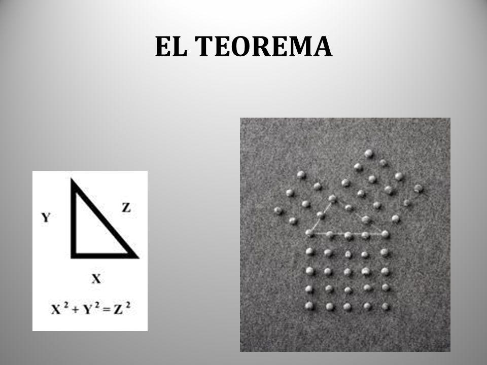 EL TEOREMA