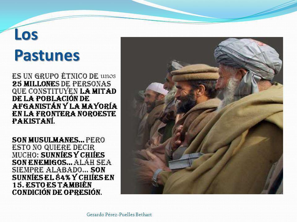 Los Pastunes