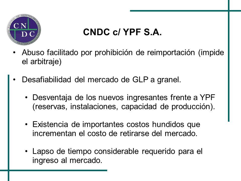 Comisión Nacional de Defensa de la Competencia