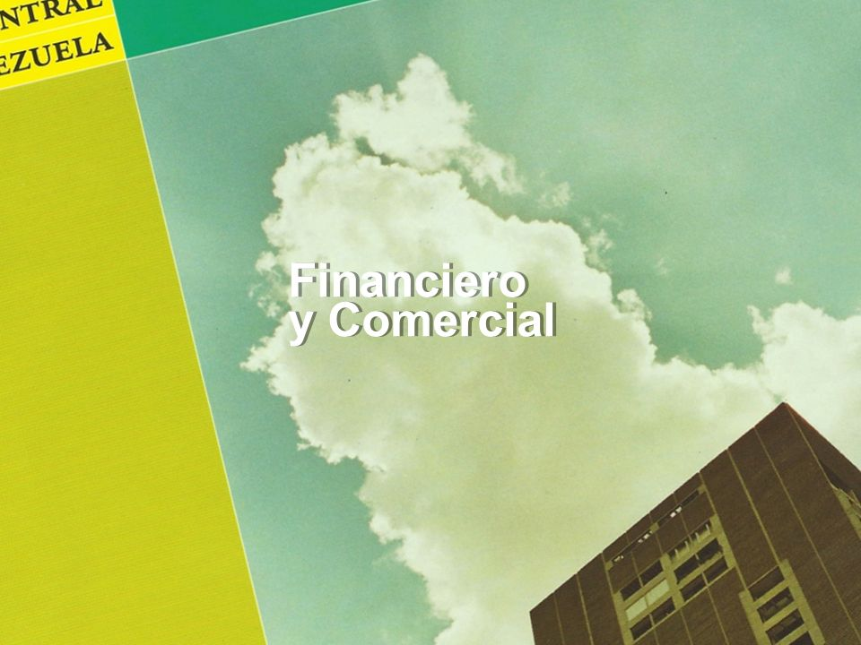 Financiero y Comercial
