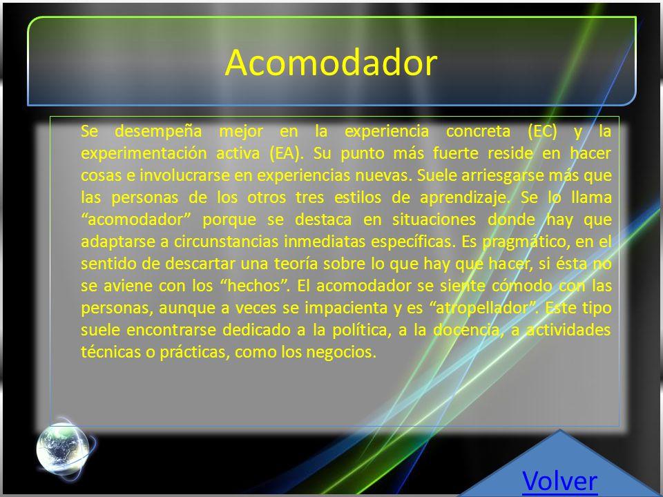 Acomodador