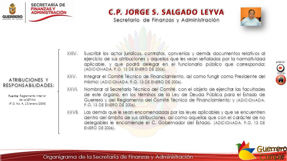 C.P. JORGE S. SALGADO LEYVA
