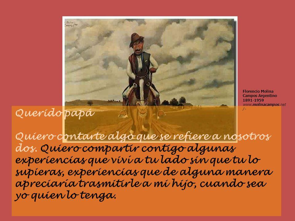 Florencio Molina Campos Argentino 1891-1959 www.molinacampos.net/ -