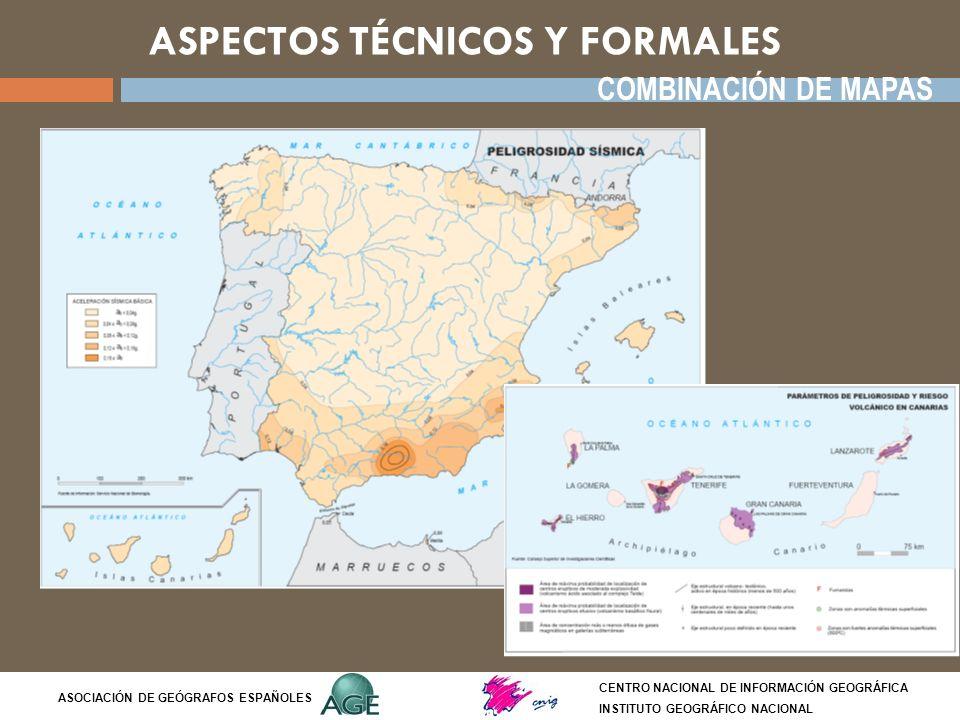 ASPECTOS TÉCNICOS Y FORMALES