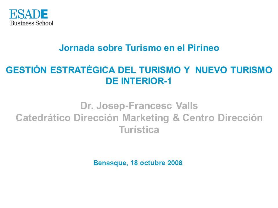 Dr. Josep-Francesc Valls