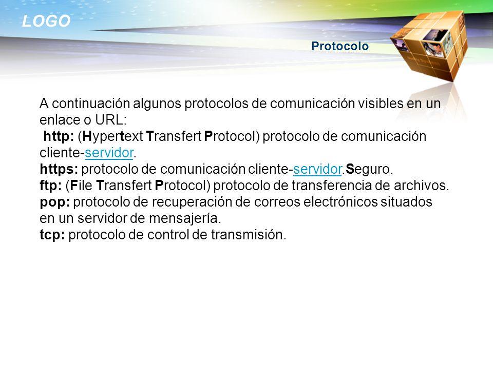 https: protocolo de comunicación cliente-servidor.Seguro.