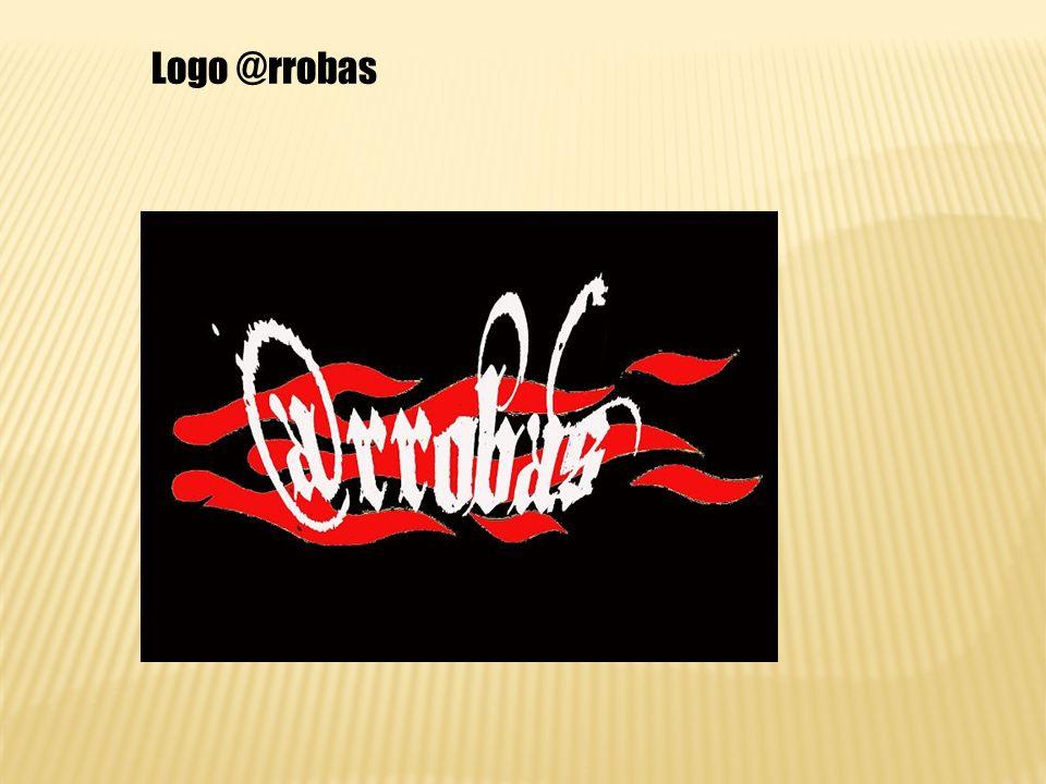 Logo @rrobas