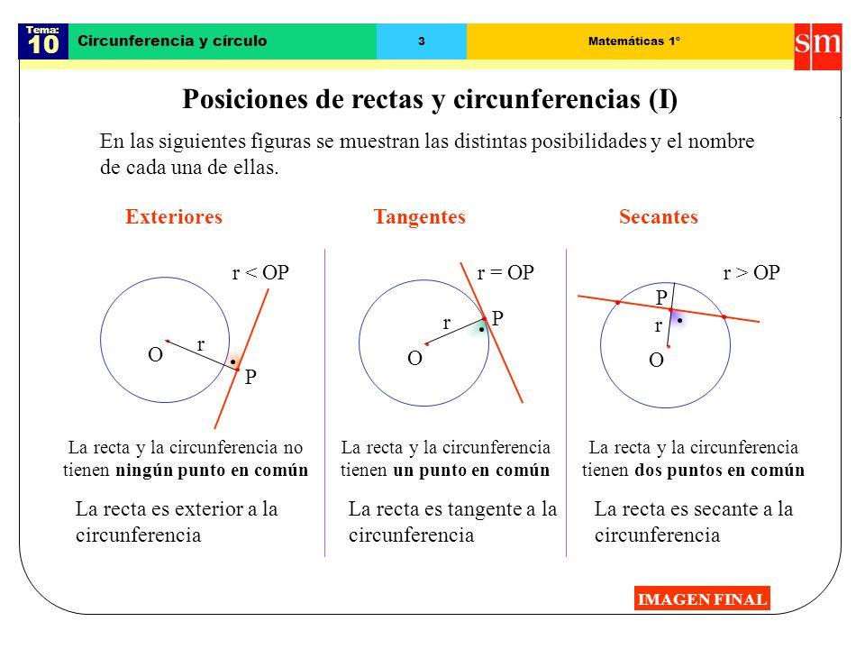 Recuerda la circunferencia ppt video online descargar for Exterior a la circunferencia