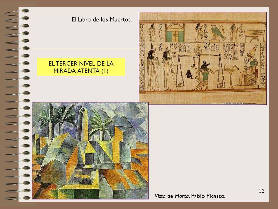 EL TERCER NIVEL DE LA MIRADA ATENTA (1)
