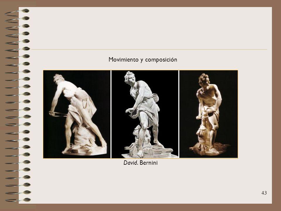 Movimiento y composición
