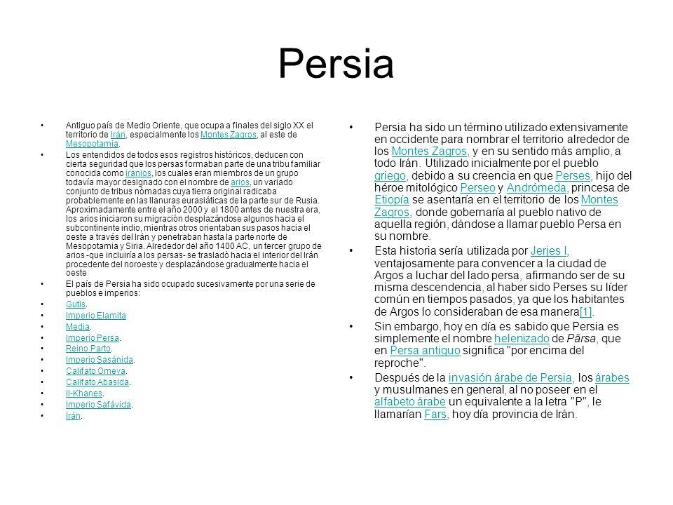 Mostrar recorte persa alrededor del ano