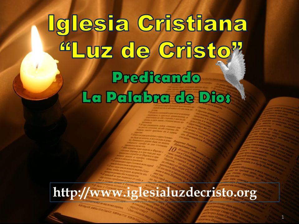Iglesia Cristiana Luz de Cristo