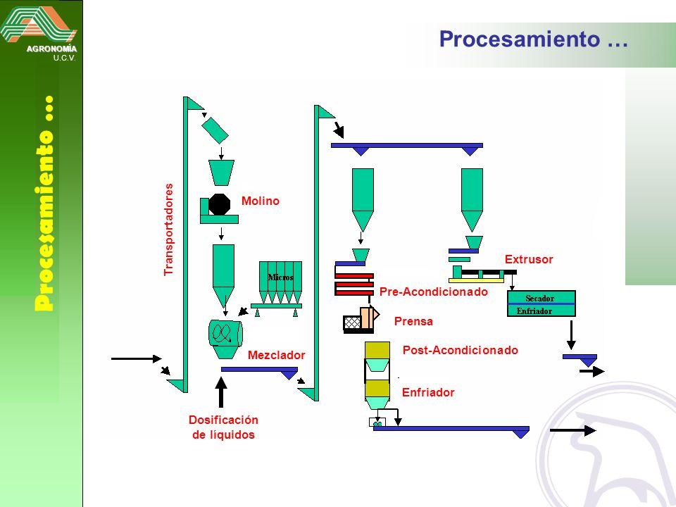 Dosificación de líquidos