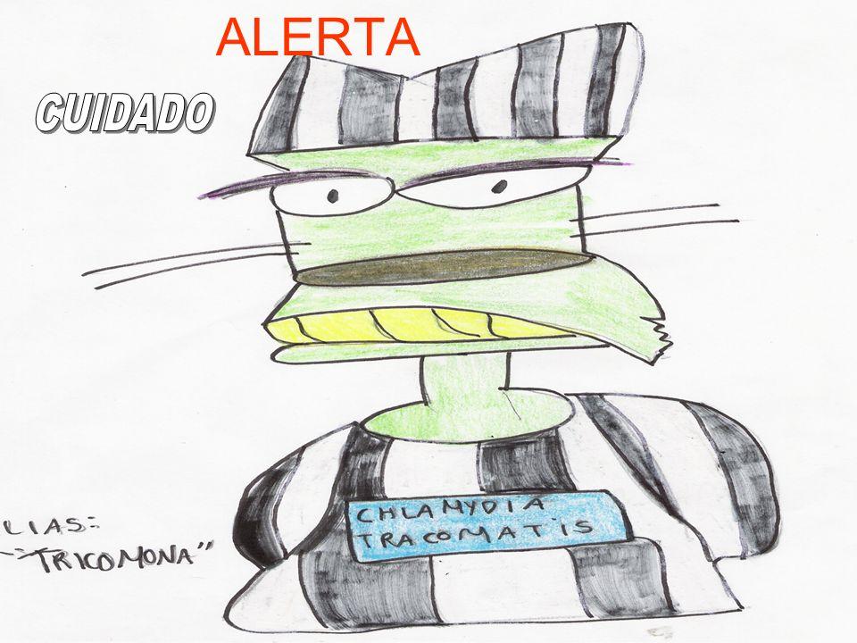 ALERTA CUIDADO