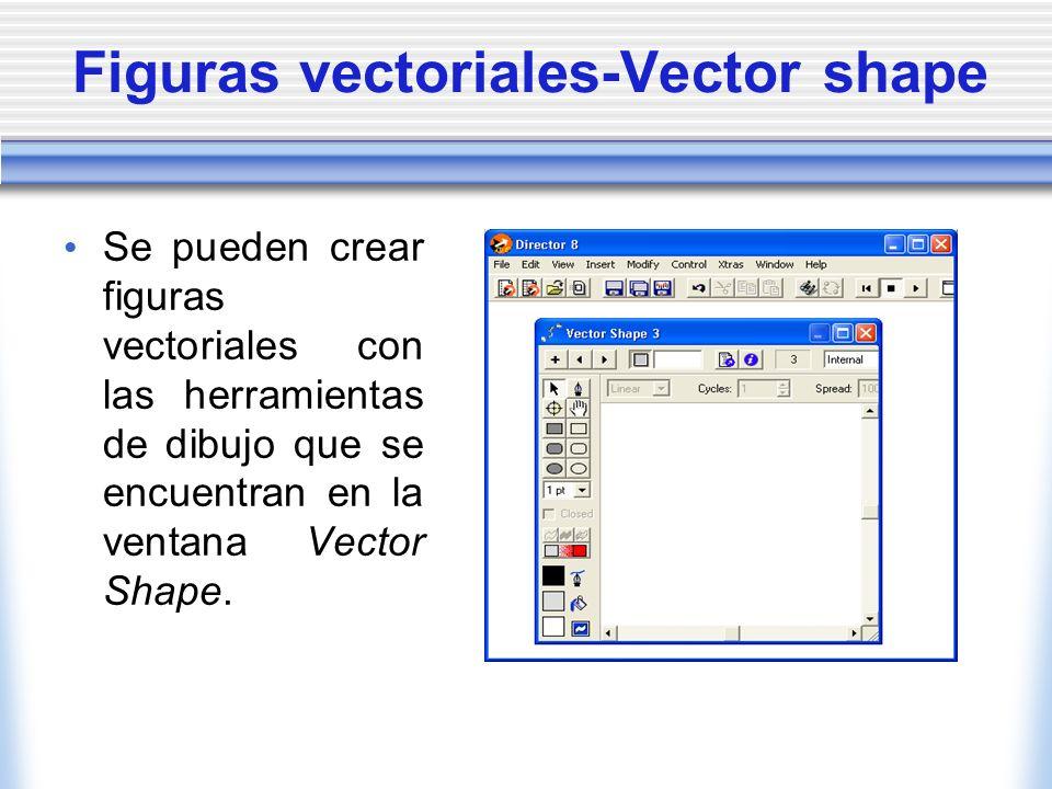 Figuras vectoriales-Vector shape