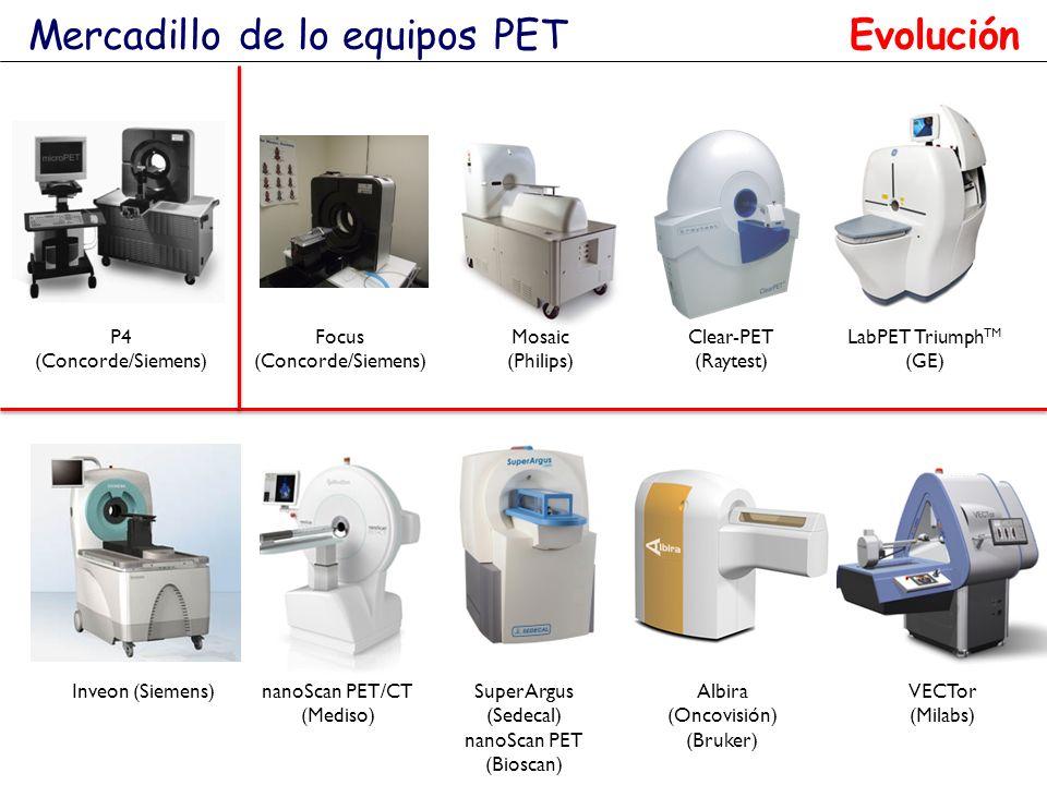 nanoScan PET/CT (Mediso)