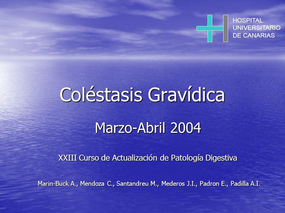 XXIII Curso de Actualización de Patología Digestiva