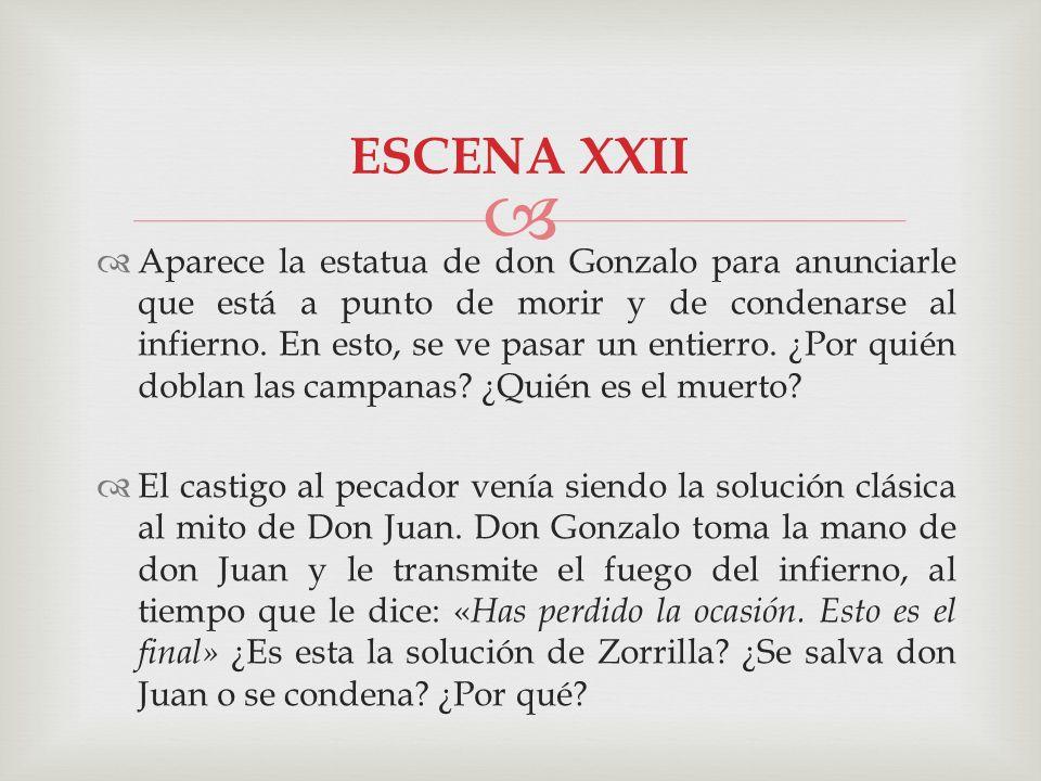ESCENA XXII