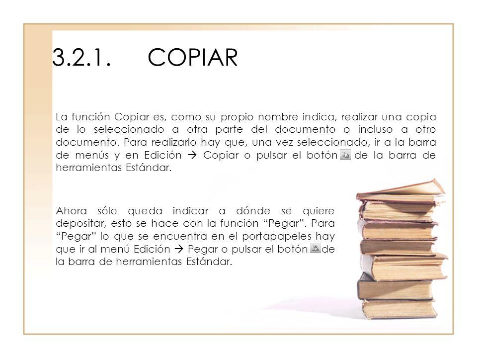 3.2.1. COPIAR