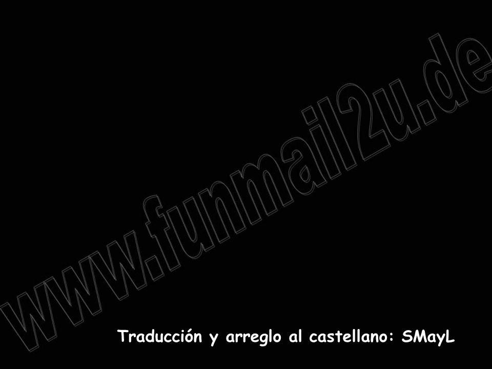 Traducción y arreglo al castellano: SMayL