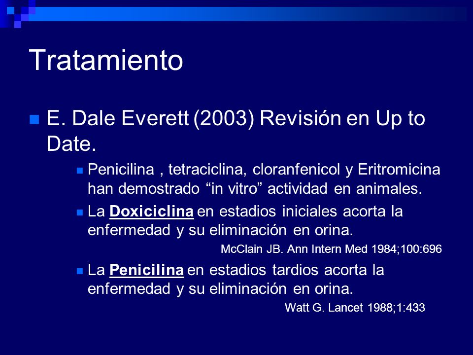McClain JB. Ann Intern Med 1984;100:696
