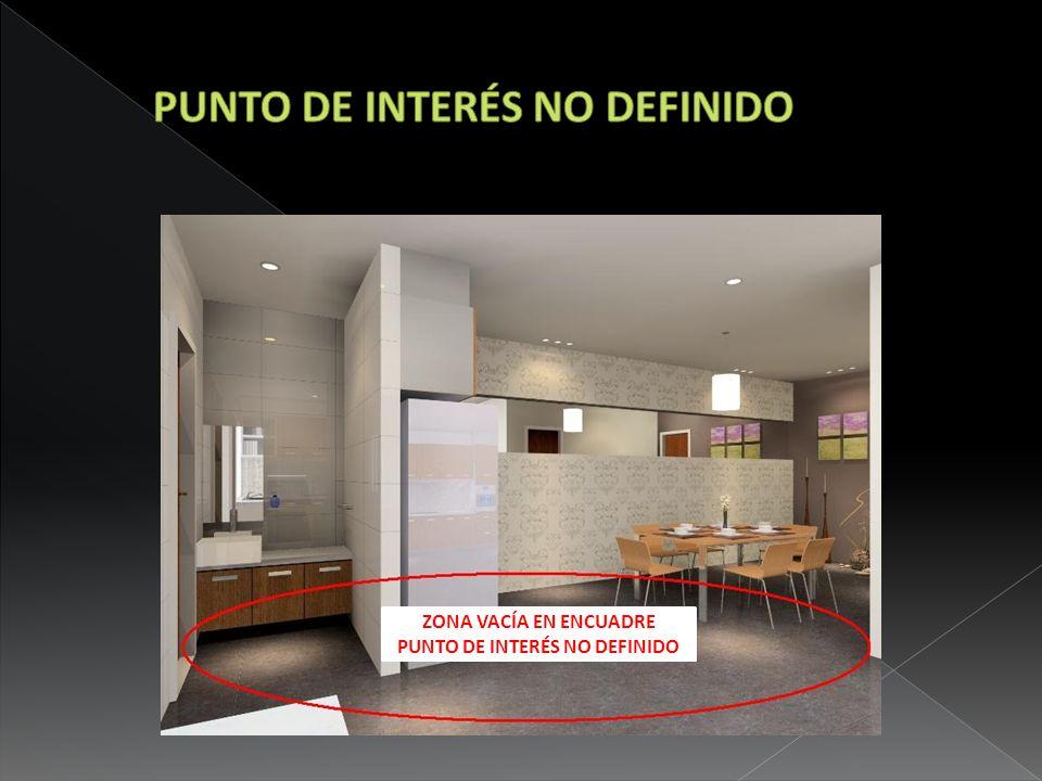 PUNTO DE INTERÉS NO DEFINIDO