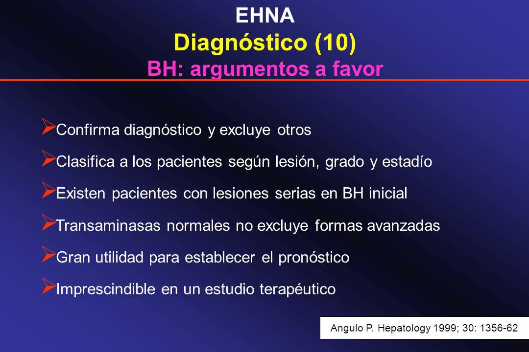 Angulo P. Hepatology 1999; 30: 1356-62