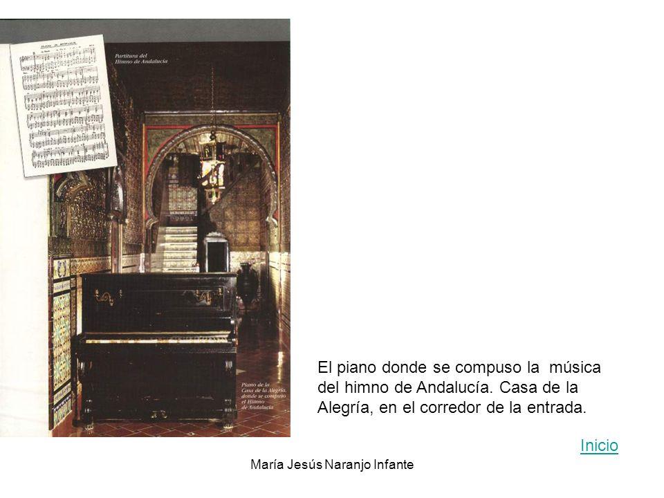 María Jesús Naranjo Infante