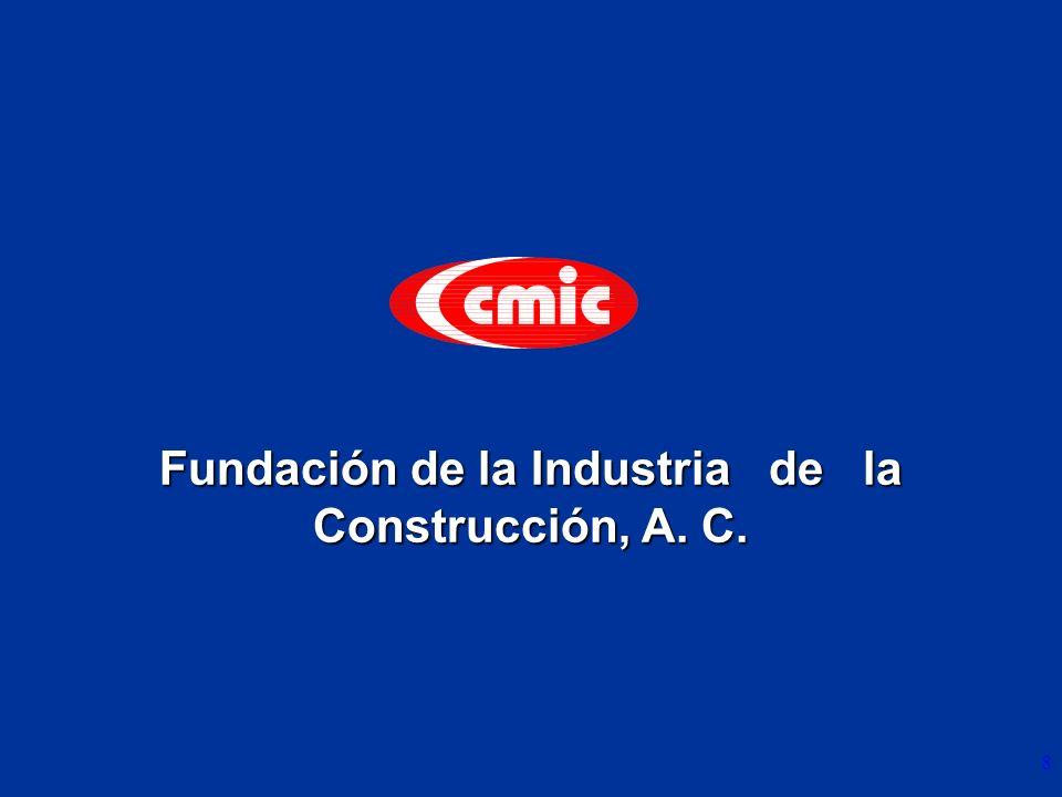 Fundación de la Industria de la Construcción, A. C.