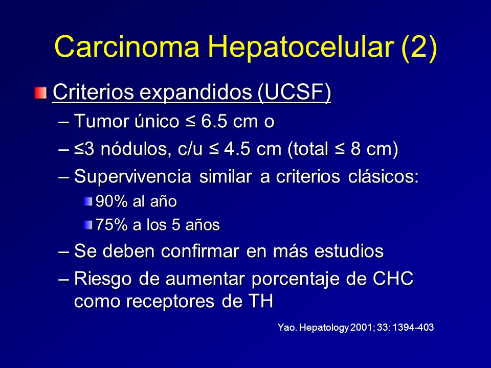 Carcinoma Hepatocelular (2)