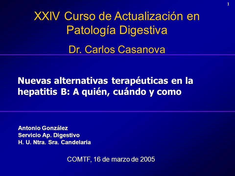 XXIV Curso de Actualización en Patología Digestiva