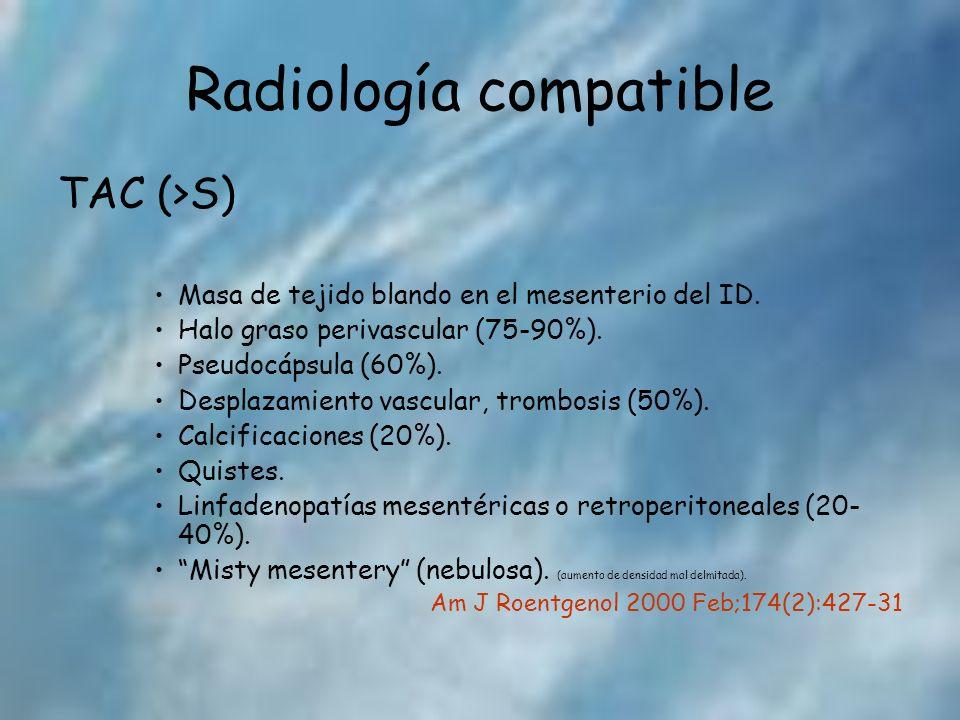 Radiología compatible