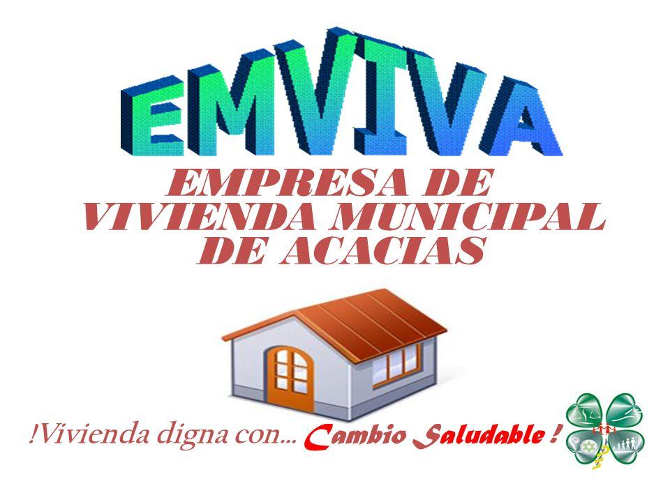 EMPRESA DE VIVIENDA MUNICIPAL DE ACACIAS