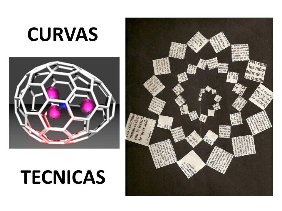 CURVAS TECNICAS