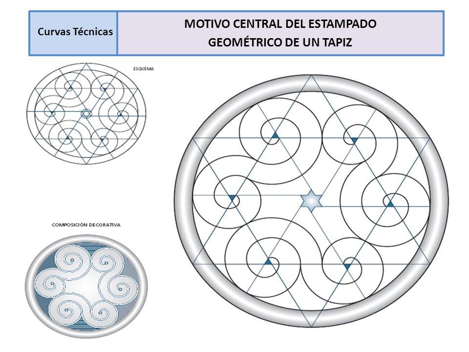 MOTIVO CENTRAL DEL ESTAMPADO