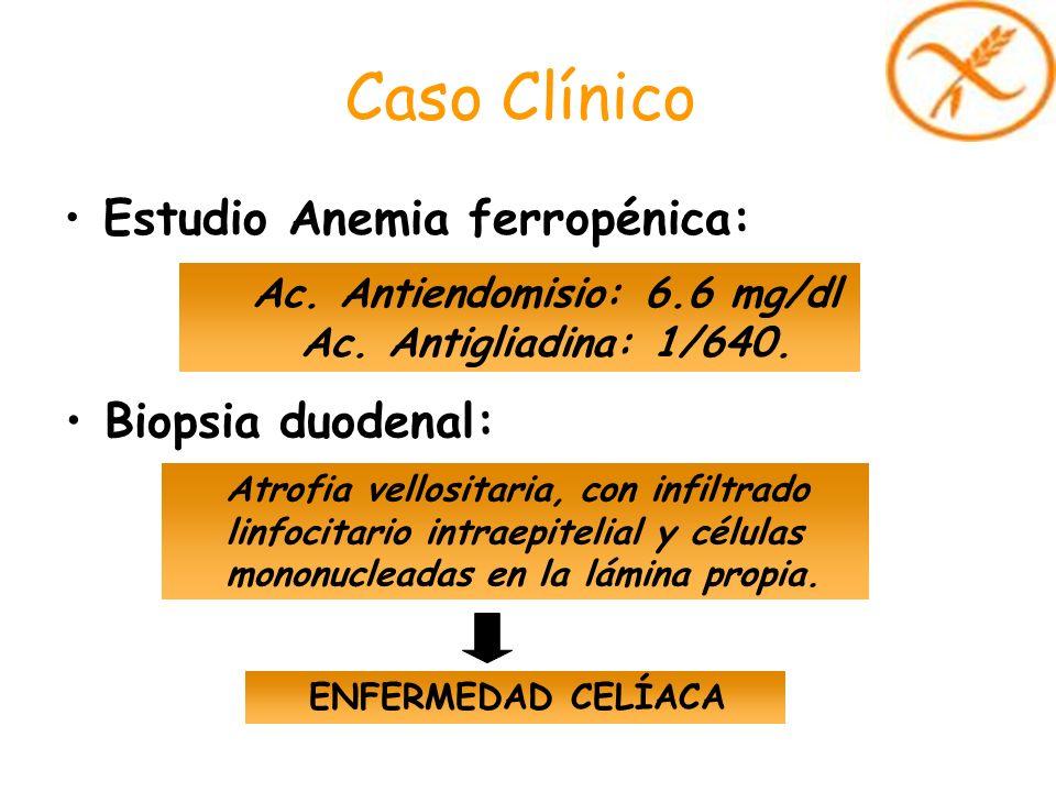 Ac. Antiendomisio: 6.6 mg/dl