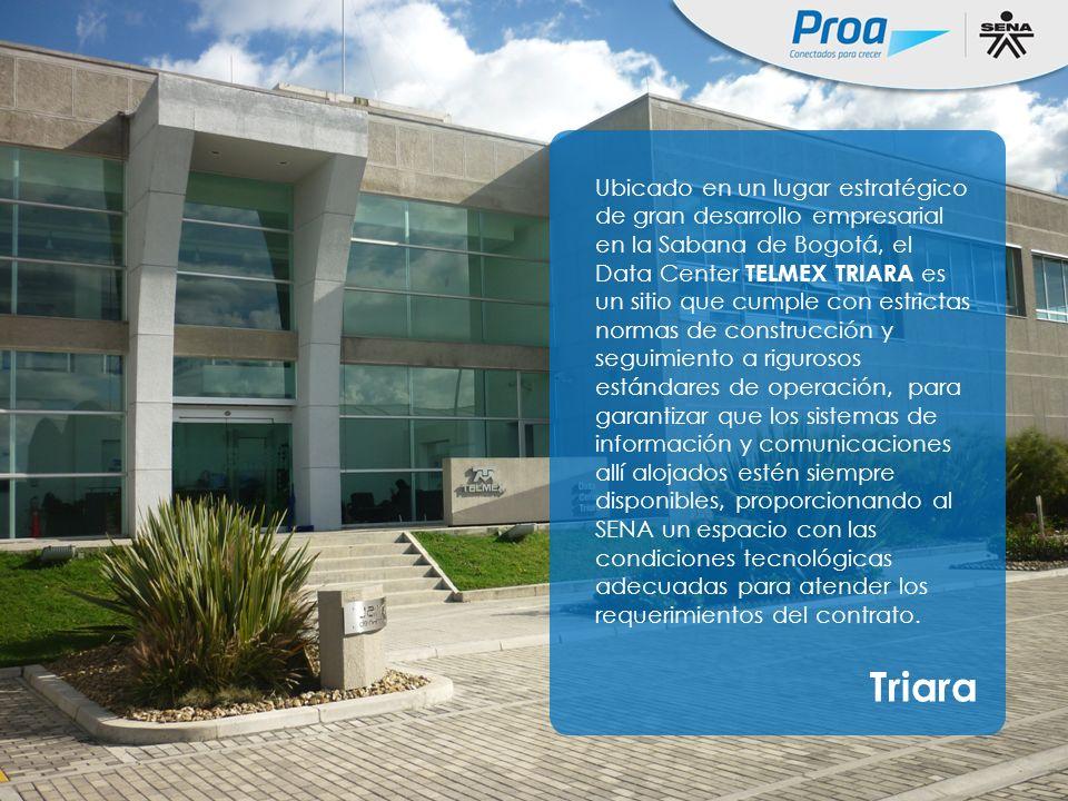 Triara – Descripción Triara