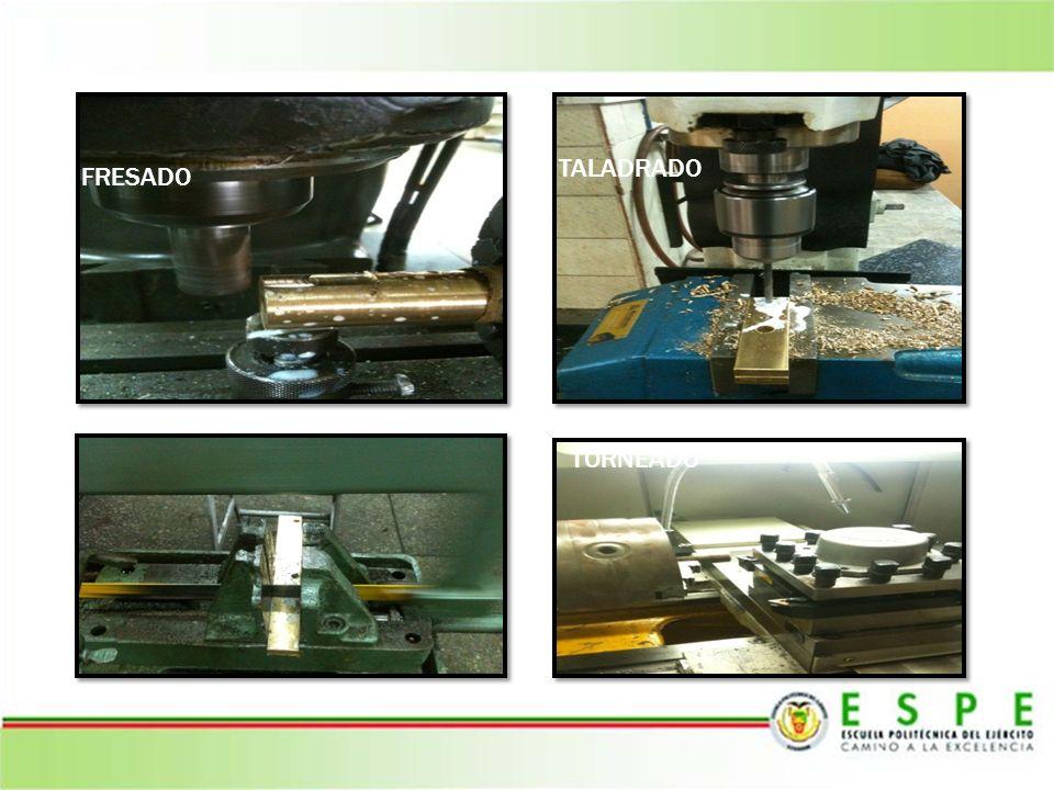 Entre los procesos de manufactura que se pueden resaltar podemos encontrar: