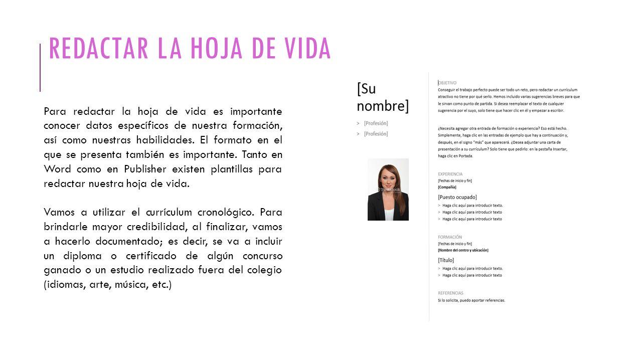 Vistoso Hojas De Currículums Descargables Por Word Ideas Ornamento ...