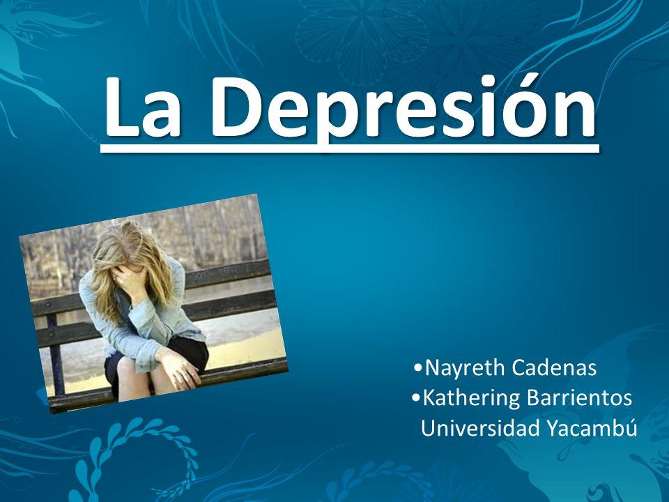 •Nayreth Cadenas •Kathering Barrientos Universidad Yacambú