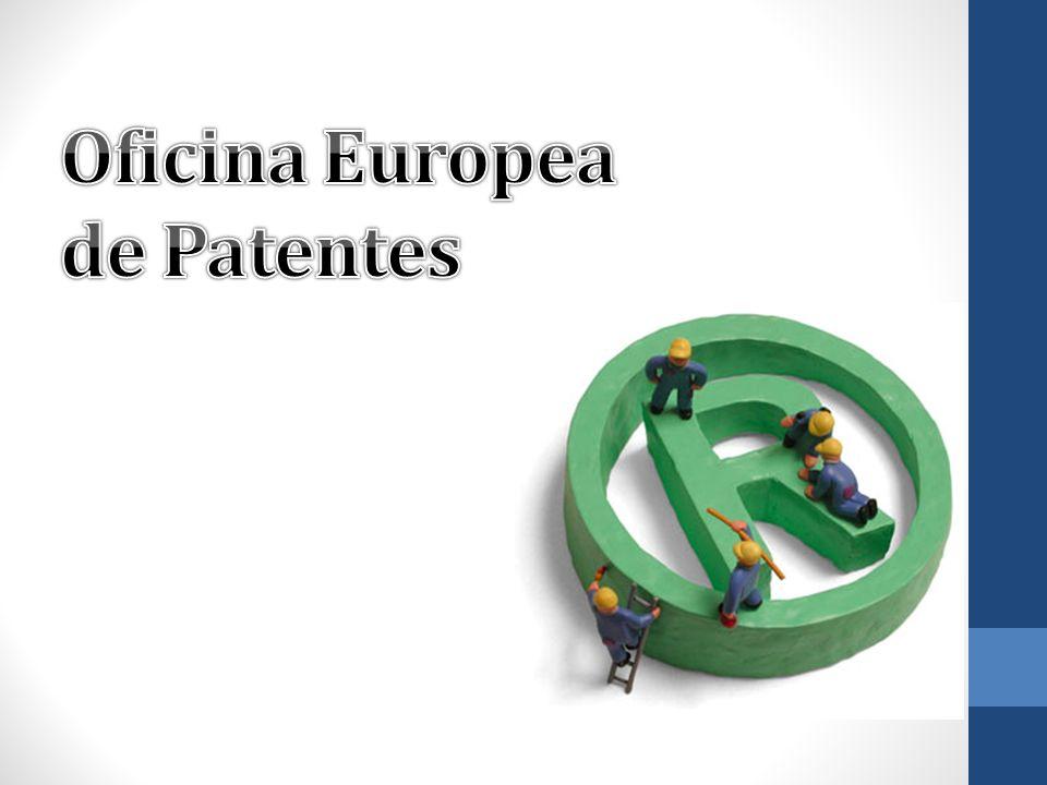 Oficina Europea de Patentes