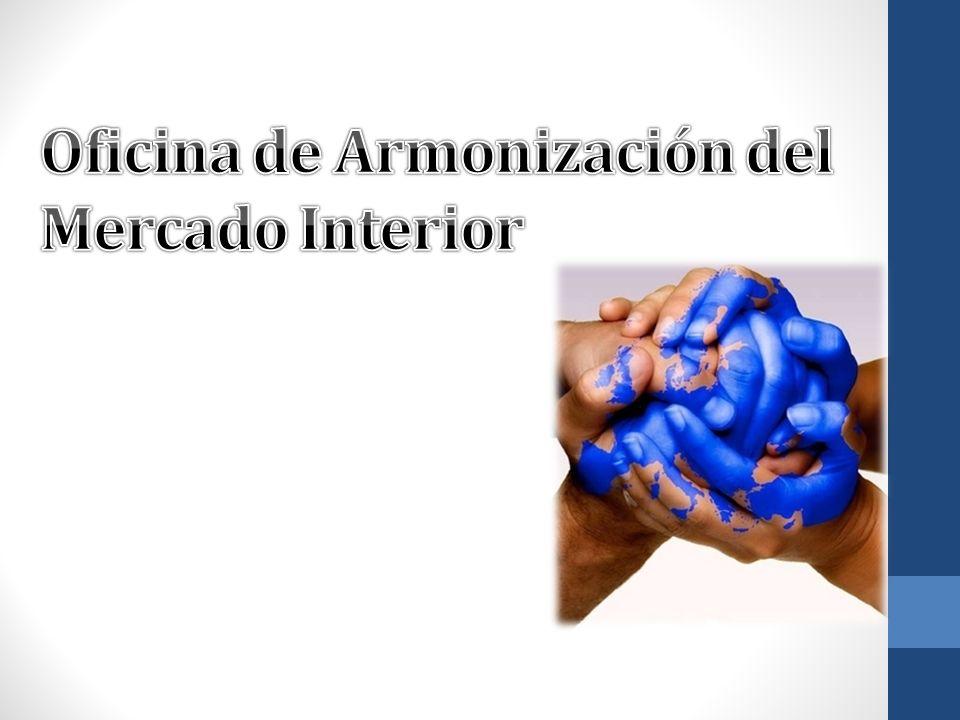 Oficina de Armonización del Mercado Interior
