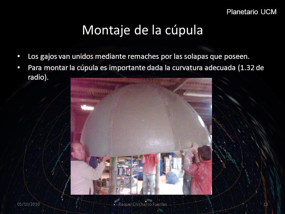Raquel Chicharro Fuertes