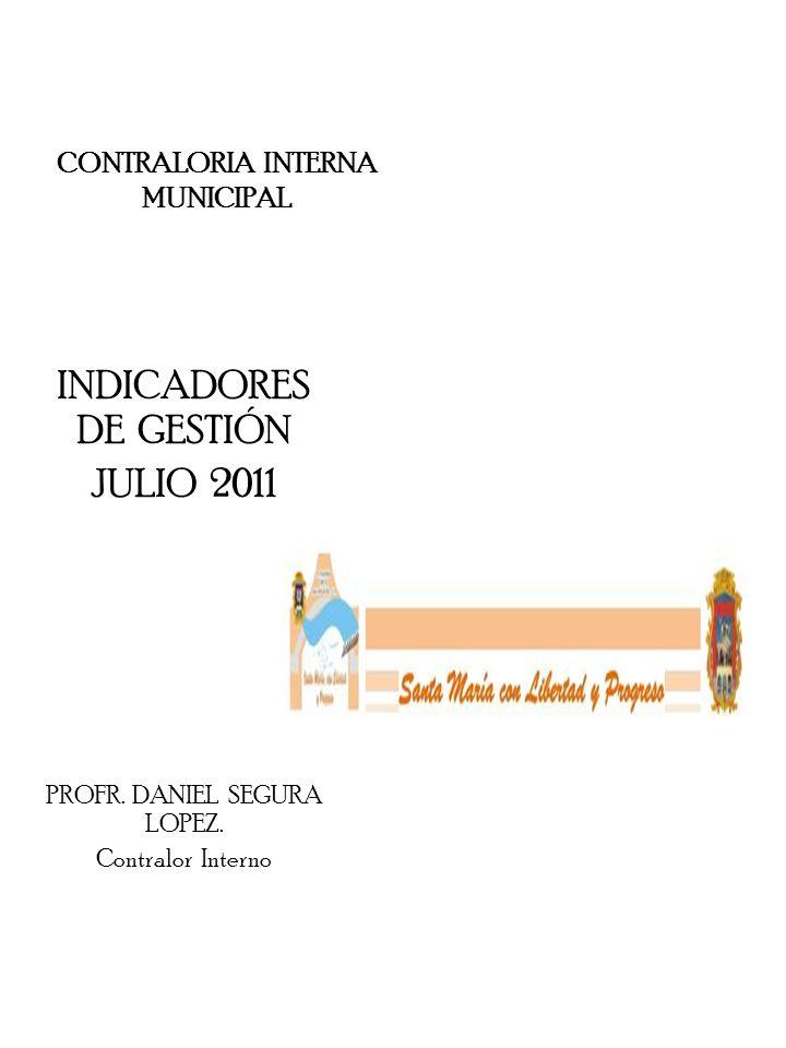 CONTRALORIA INTERNA MUNICIPAL