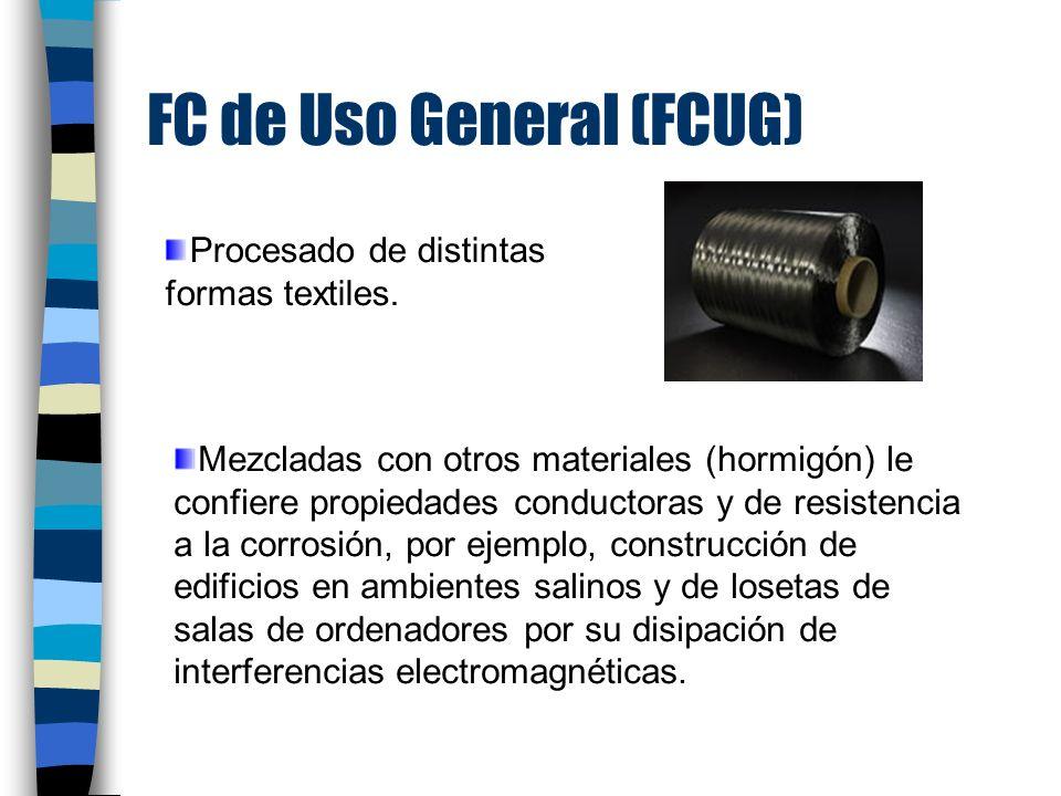 FC de Uso General (FCUG)