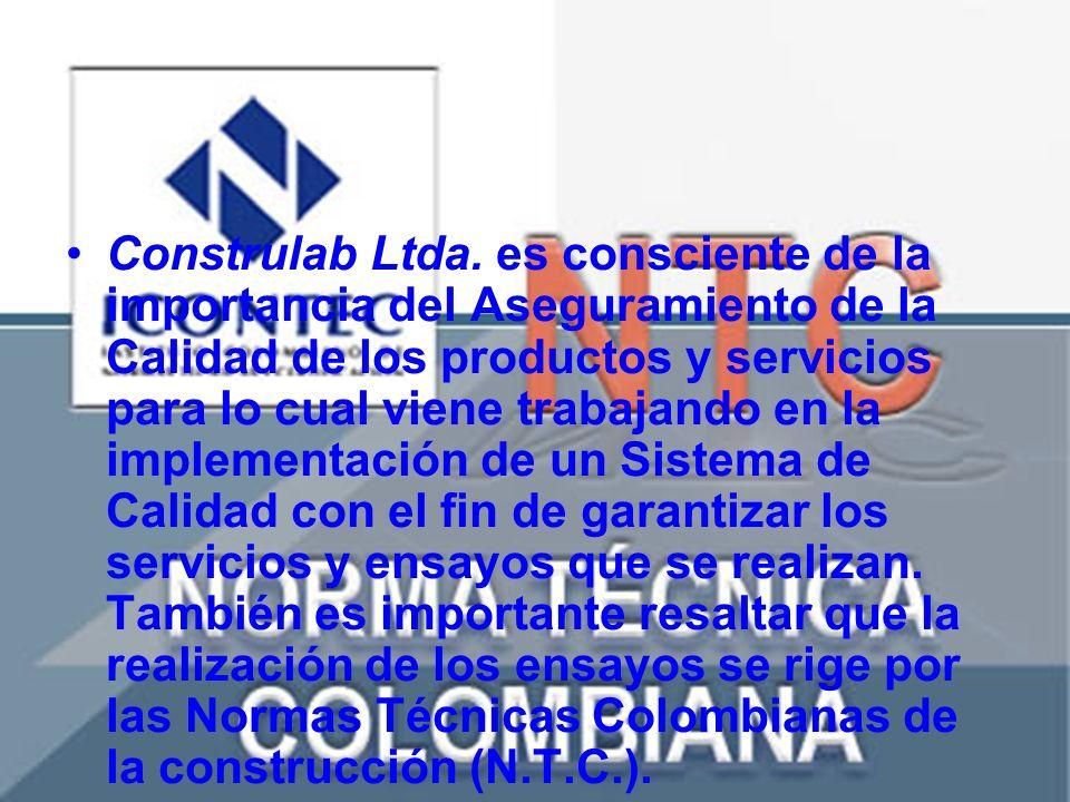 Construlab Ltda.