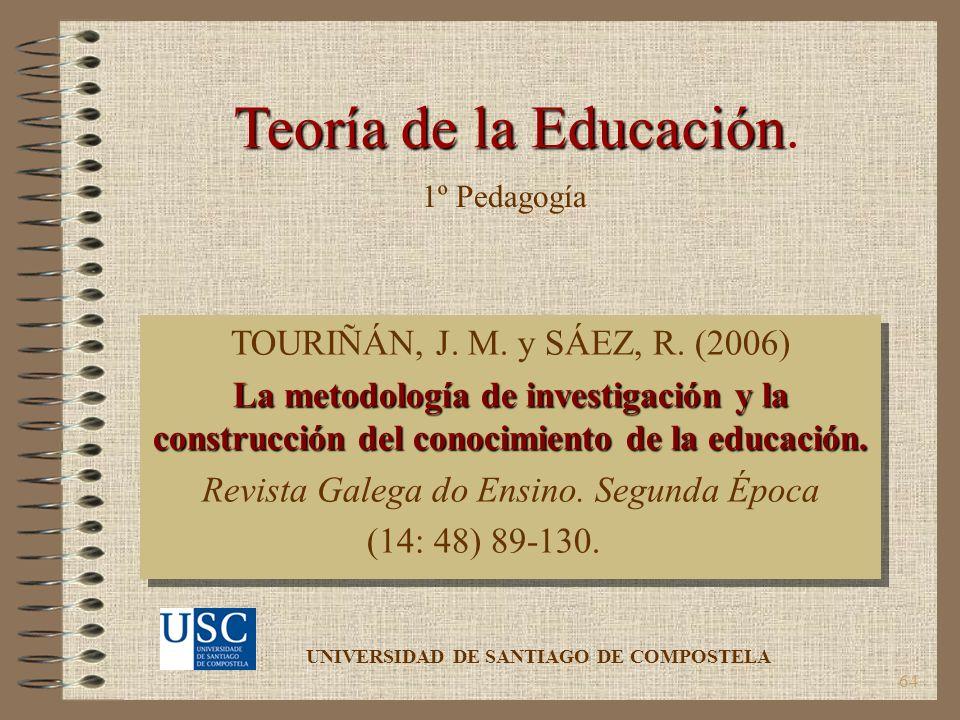 Revista Galega do Ensino. Segunda Época