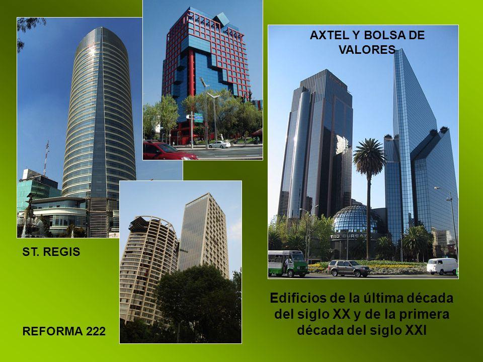 AXTEL Y BOLSA DE VALORES